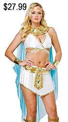 Sexy Nile Queen