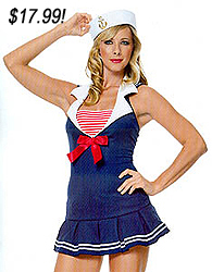 Sailor Cadet
