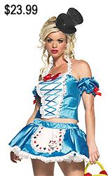 Fantasy Alice