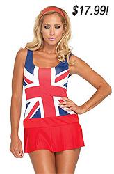 Cheeky Brit