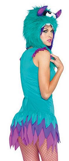 344caa9b443 Fuzzy Frankie Costume