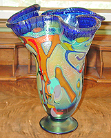 Rick Hunter Art Glass